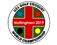 The Croquet Association Logo